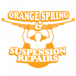 Orange Spring and Suspension Repairs Logo