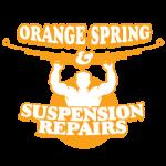 Orange Spring and Suspension Repairs Logo